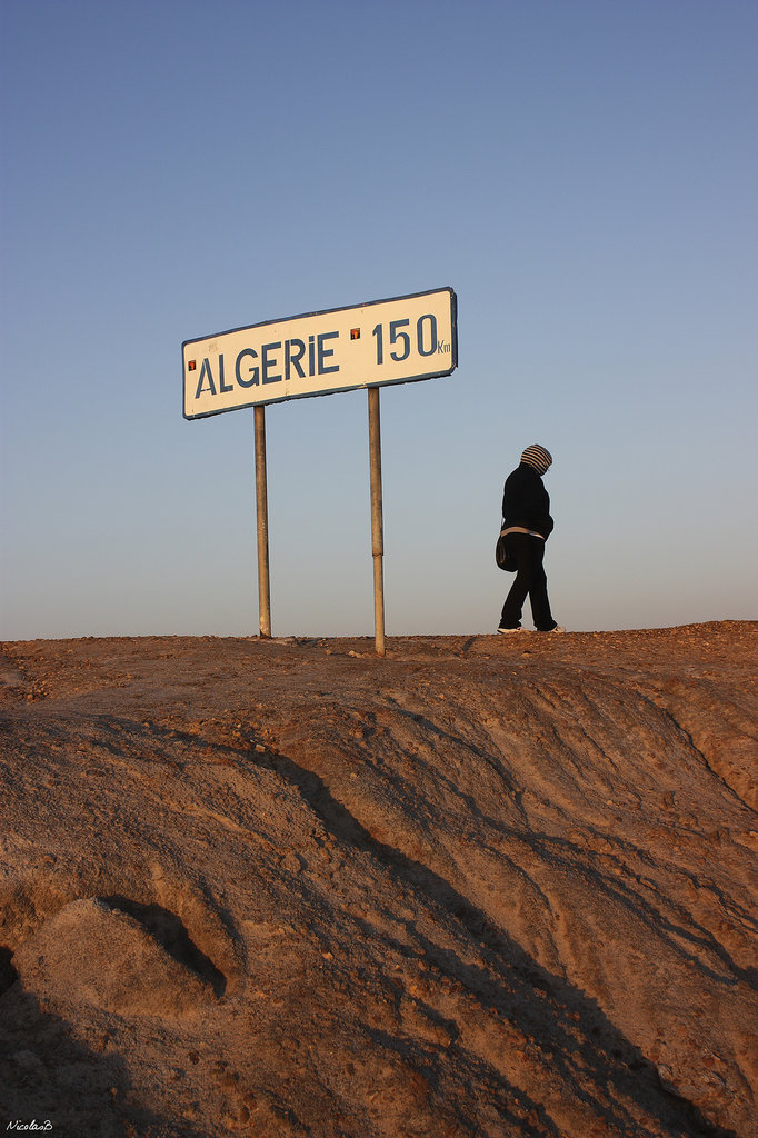 Direction d'Algérie